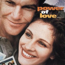 Power of Love, The Poster