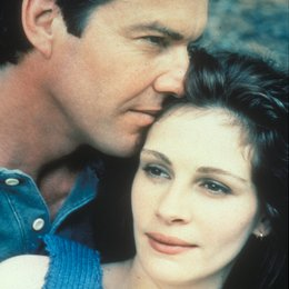 Power of Love, The / Dennis Quaid / Julia Roberts Poster