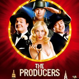 Producers, The Poster