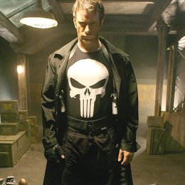 Punisher, The Poster
