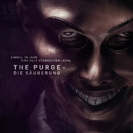 Purge - Die Säuberung, The / Purge, The Poster