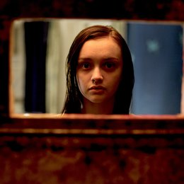 Quiet Ones, The / Olivia Cooke Poster