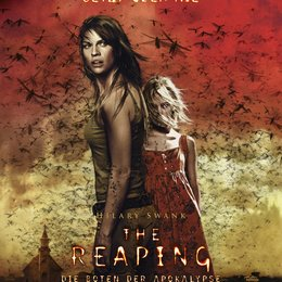 Reaping - Die Boten der Apokalypse, The / Reaping, The Poster