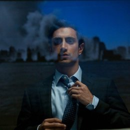 Reluctant Fundamentalist, The / Riz Ahmed Poster