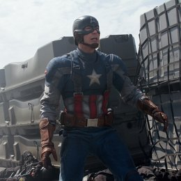 Return of the First Avenger, The / Chris Evans / Captain America: The First Avenger / Captain America: The Return of the First Avenger