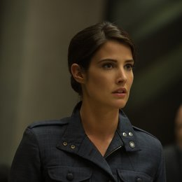 Return of the First Avenger, The / Cobie Smulders Poster