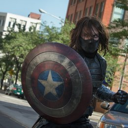 Return of the First Avenger, The / Sebastian Stan