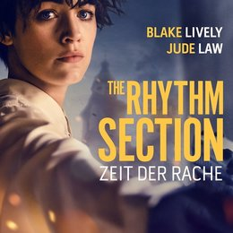 Rhythm Section - Zeit der Rache, The / Rhythm Section, The Poster