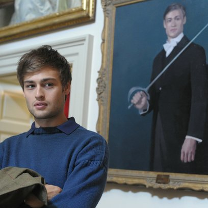Riot Club, The / Douglas Booth Poster