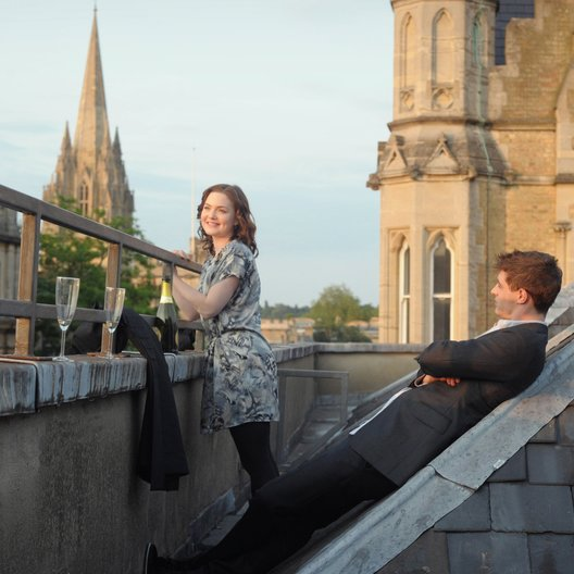 Riot Club, The / Holliday Grainger / Max Irons Poster