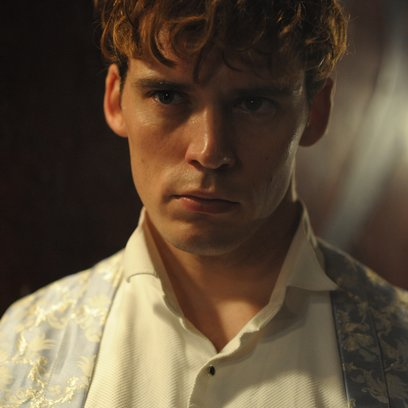Riot Club, The / Sam Claflin Poster