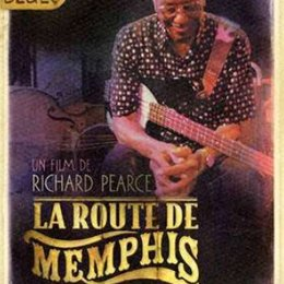Road to Memphis (The Blues 2), The Poster