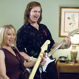 Rocker / Christina Applegate Poster