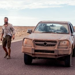 Rover, The / Guy Pearce Poster