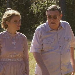Sacrament, The / Amy Seimetz / Gene Jones Poster