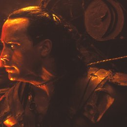 Scorpion King, The Poster