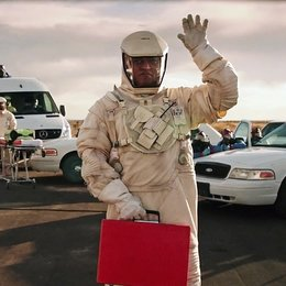 Signal, The / Laurence Fishburne