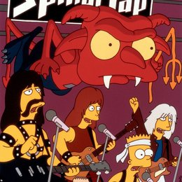 Simpsons - Backstage Pass, Die Poster