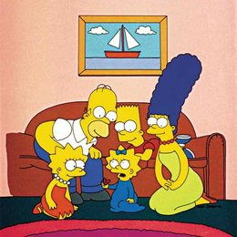 Simpsons - Greatest Hits, Die Poster