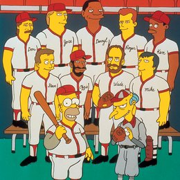 Simpsons, Die - Viva Los Simpsons / The Simpsons Poster
