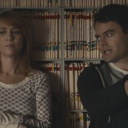 Skeleton Twins, The Poster