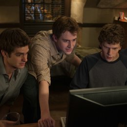 Social Network, The Poster