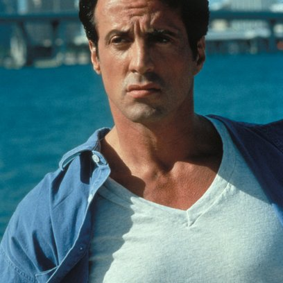 Specialist, The / Sylvester Stallone Poster