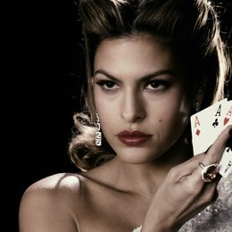 Spirit, The / Eva Mendes Poster