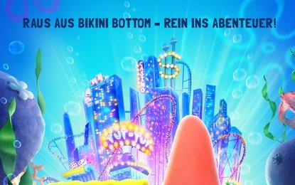 Spongebob Schwammkopf Kino