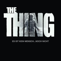 Thing, The Poster