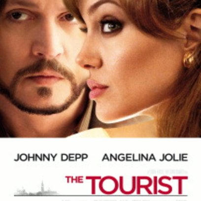 Tourist, The Poster