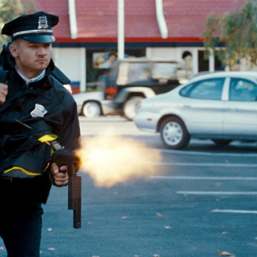 Town - Stadt ohne Gnade, The / Town, The / Jeremy Renner