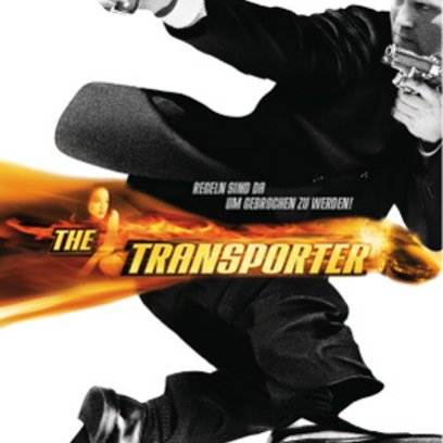 Transporter, The Poster