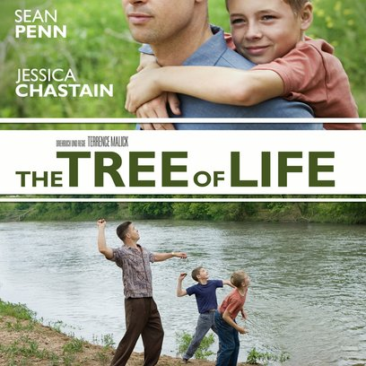 Tree of Life, The Poster