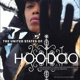 United States of Hoodoo, The Poster