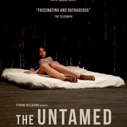 Untamed, The Poster