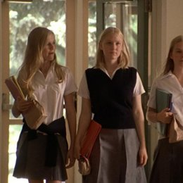 Virgin Suicides, The Poster