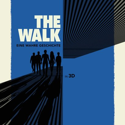 Walk, The Poster