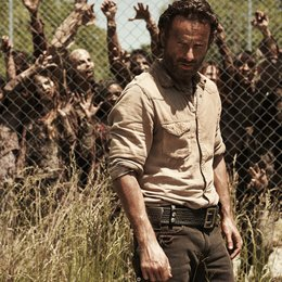 Walking Dead - Staffel 04, The Poster