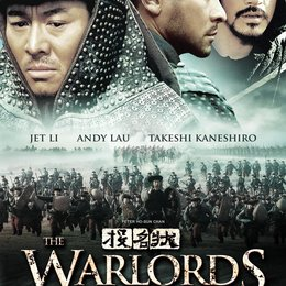 Warlords, The Poster