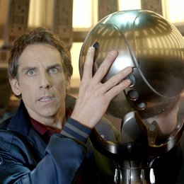 Watch - Nachbarn der 3. Art, The / Ben Stiller Poster