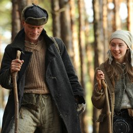 Way Back - Der lange Weg, The / Ed Harris / Saoirse Ronan