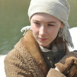 Way Back - Der lange Weg, The / Saoirse Ronan
