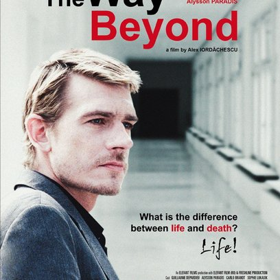 Way Beyond, The / enfance d'Icare, L' Poster