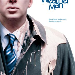 Weather Man, The Poster