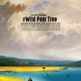 Wild Pear Tree, The Poster