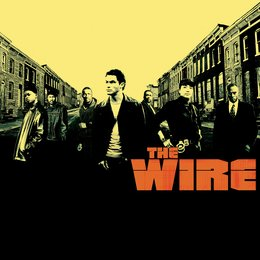 Wire, The Poster