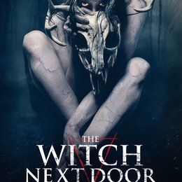 Witch Next Door, The Poster
