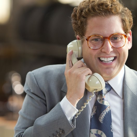 Wolf of Wall Street, The / Jonah Hill