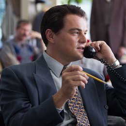 Wolf of Wall Street, The / Leonardo DiCaprio